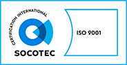 SOCOTEC - Certification international