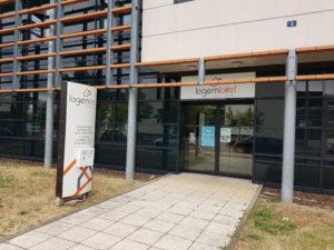 Agence LogemLoiret Loire & Sologne