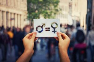 Égalité femmes/hommes