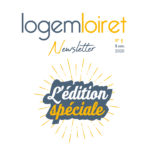 Logo Newsletter Edition spéciale n°1