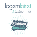 Logo Newsletter Edition spéciale n°2