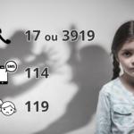 Numéros signalement violences