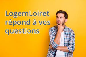 Photo LogemLoiret répond à vos questions