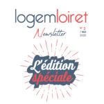 Logo Newsletter Edition spéciale n°3