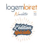 Logo Newsletter Edition spéciale 4