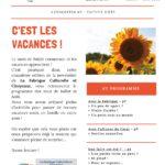 Newsletter_5_été_La_Fabrique_Page_1