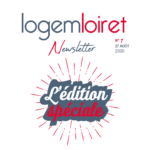 Logo Newsletter Édition spéciale 7