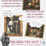 Musée Vivant - Blossières