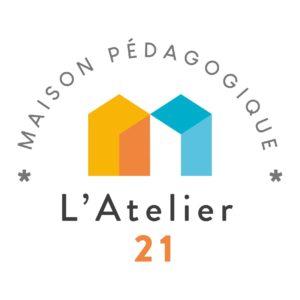 Atelier 21 - logo
