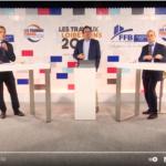 Capture vidéo Les Travaux Loirétains 2021