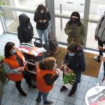 Action solidaire 11/05