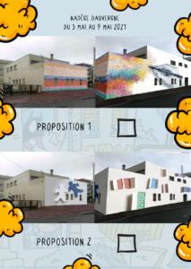 Propositions fresques Gien